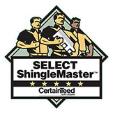 select shingle master rhode island roofers